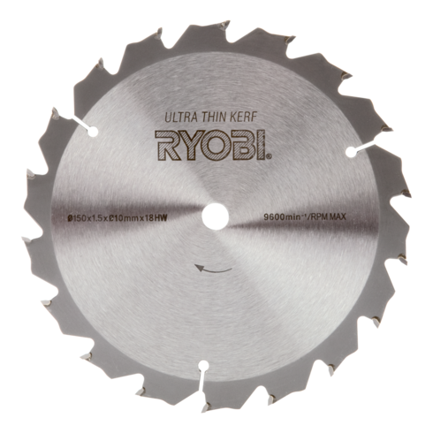 Circular saw blade 150mm rsb0150c ryobi tools large 17e38d2c fce3 48db afc0 0d1ef0b44b7f greentooth