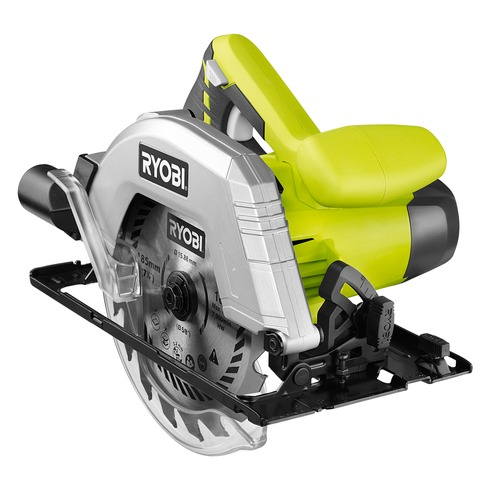 1600w circular saw rcs1600 g ryobi tools large 954c5cb7 d490 4e0b 9c59 374c0a96571b greentooth Image collections